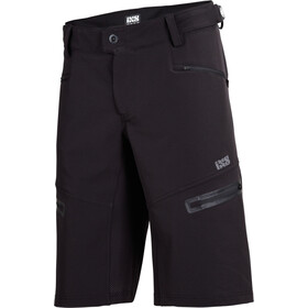IXS Sever 6.1 BC Shorts Men black uni